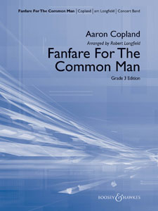 Fanfare for the Common Man Thumbnail