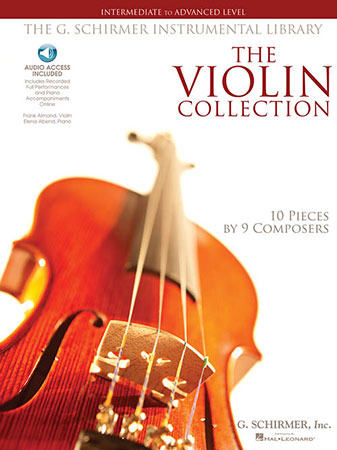 The Violin Collection - Intermediate to Advanced