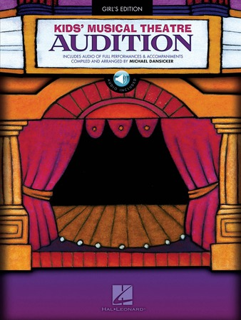 Kids Musical Theatre Audition