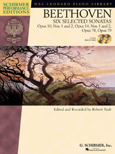Six Selected Sonatas