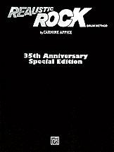 Realistic Rock Drum Method Anniversary Edition