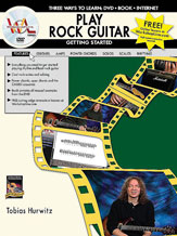Play Rock Guitar Getting Started