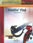 Fiddling Fine