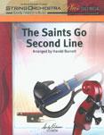 Saints Go Second Line