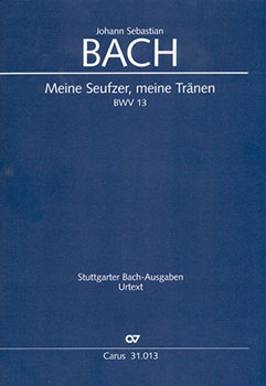 Cantata No. 13