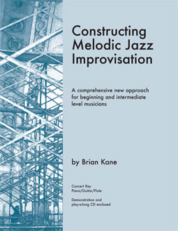 Constructing Melodic Jazz Improvisation