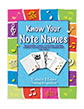 Know Your Note Names