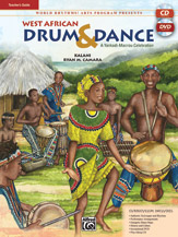 West African Drum and Dance