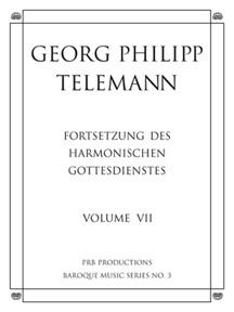 Fortsetzung Des Harmonischen