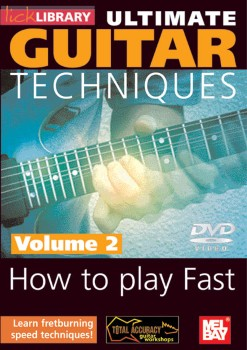 Ultimate Guitar Techniques