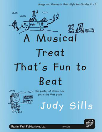 Musical Treat That's Fun to Beat