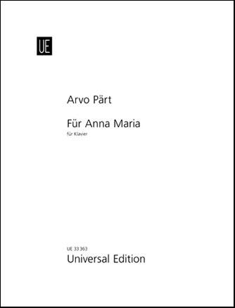 Fur Anna Maria
