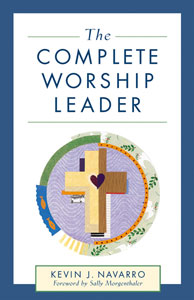 Complete Worship Leader, The