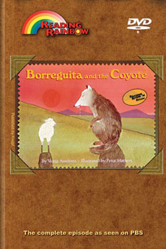 Borreguita and the Coyote