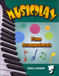 Musicplay Grade 5  Cover