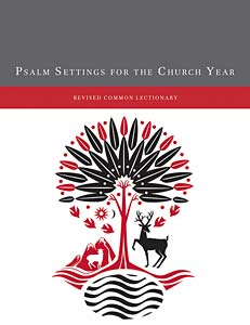 Psalm Settings for the Church Year