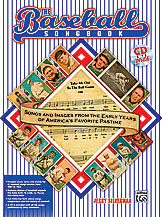 Baseball Songbook