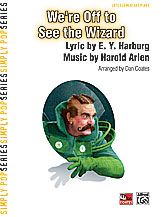 We're off to See the Wizard  Thumbnail