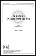 The Moon Is Distant from the Sea