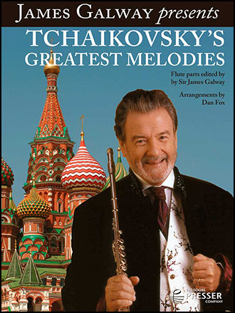 Tchaikovsky's Greatest Melodies