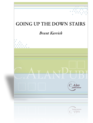 Going up the down Stairs