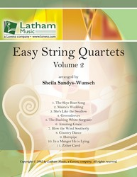 Easy String Quartets #2