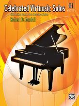 Celebrated Virtuosic Solos