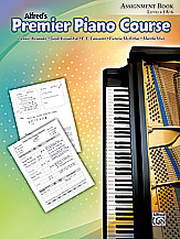 Premier Piano Course Assignment Book Nos. 1a- 6