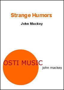 Strange Humors