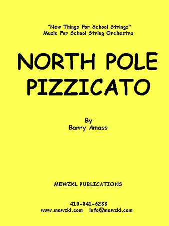 North Pole Pizzicato