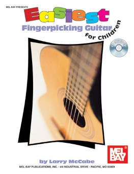 Easiest Fingerpicking Guitar for Children