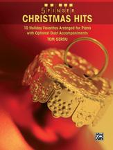 Five Finger Christmas Hits