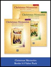 Christmas Memories Value Pack
