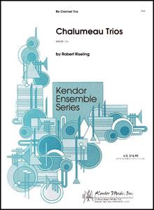 Chalumeau Trios