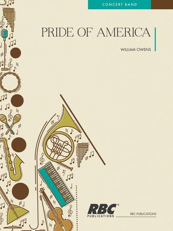 Pride of America