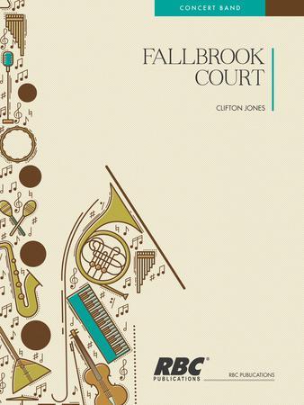 Fallbrook Court