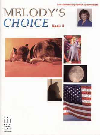 Melodys Choice No. 2