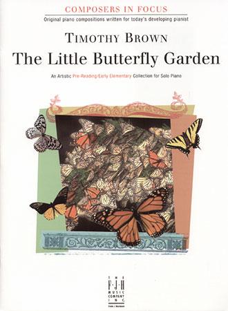 Little Butterfly Garden