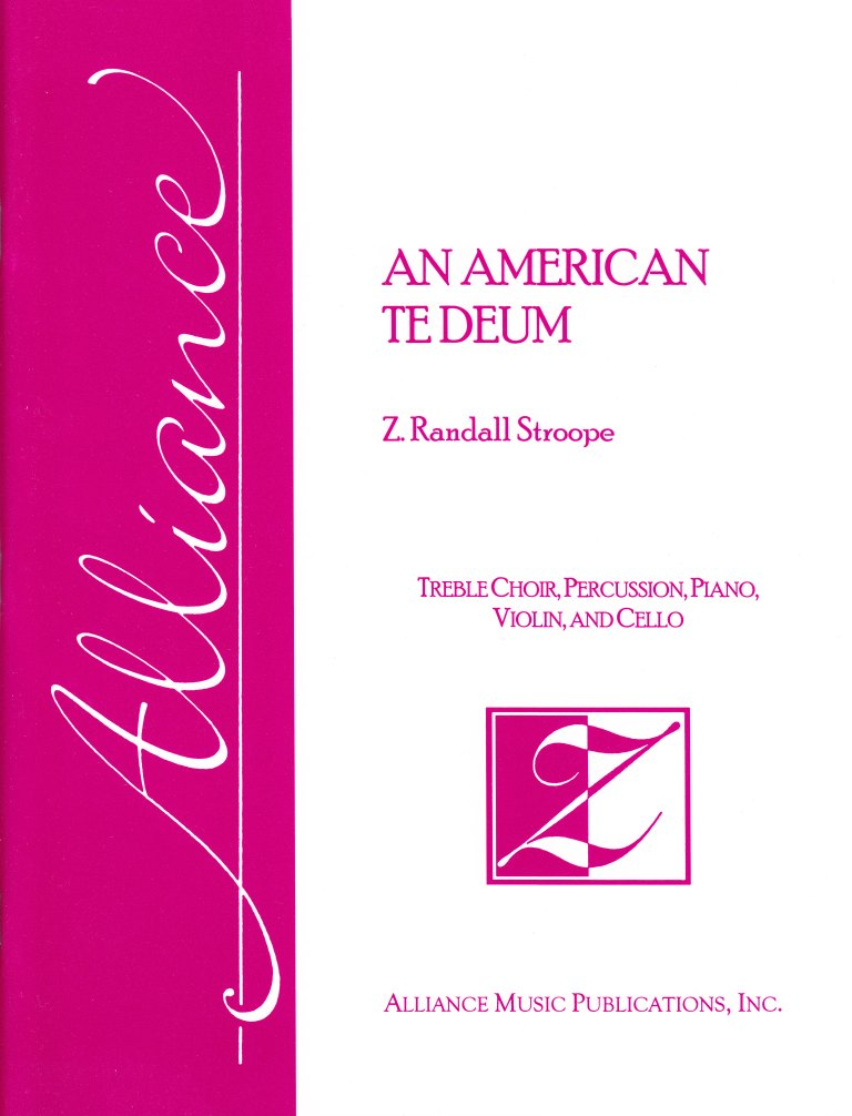 American Te Deum
