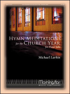Hymn Meditations for the Church Year (Piano) arr | J W  Pepper Sheet