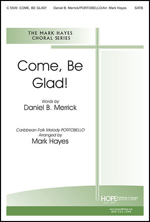Come, Be Glad! Thumbnail