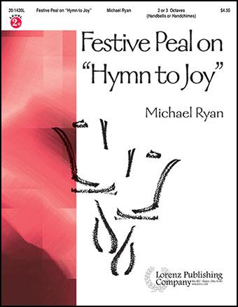 Festive Peal on Hymn to Joy