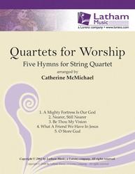 Quartets for Worship