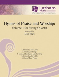 Hymns of Praise and Worship Vol. 1