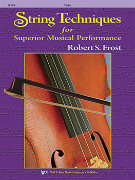String Techniques for Superior Musical Performance