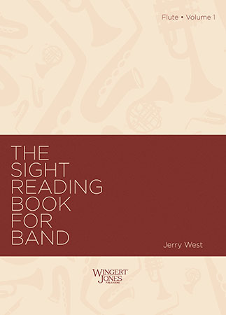 The Sight-Reading Book for Band
