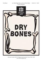 Dry Bones Thumbnail