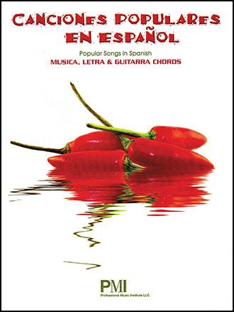 Canciones Populares en Espanol