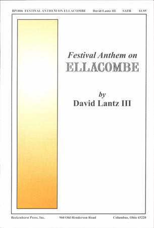 Festival Anthem on Ellecombe