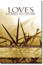Love's Journey to Calvary